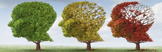 Degenerative Impact of Dementia