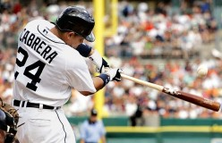 The greatness of Miguel Cabrera
