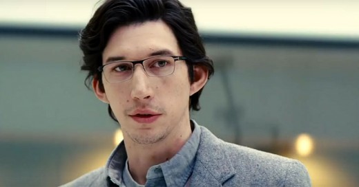 A truly on-form Adam Driver as NSA lead investigator Paul Sevier whose curiosity and dogged search for the mysteries surrounding Alton make him an unlikely ally to the family.
