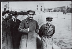 Stalin's Great Turn and Russian Stateism