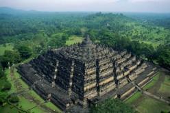Borobudur, The Biggest Budha Temple in The World