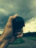 Irish Road Bowling