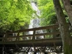 The Legend Of the Ghost That Haunts Cherokee Falls Bridge