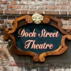 The Ghost That Haunts the Dock Street Theatre