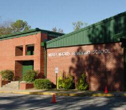 Wesley Heights Elementary School