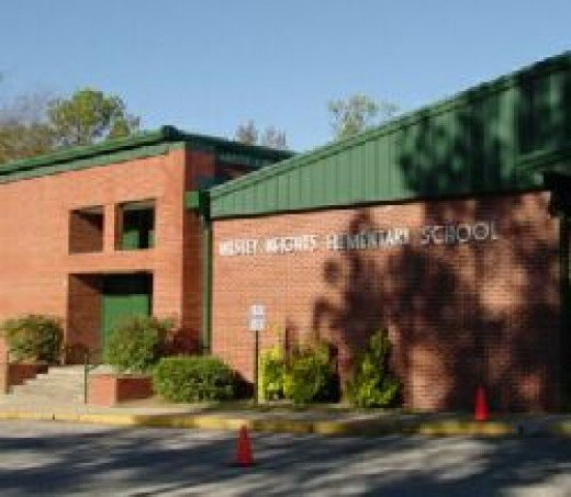 Wesley Heights Elementary School
