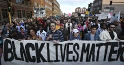 Yes, Black Lives Do Matter