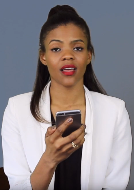 Candace Owens, Social Autopsy project leader and founder