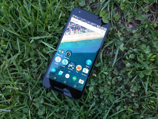 Nexus 5X and Project Fi Full Review