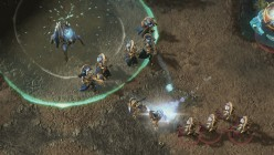 What's new in SC2: Changes in Starcraft II: Legacy of the Void