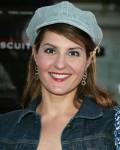 Nia Vardalos: Actress In My Big Fat Greek Wedding