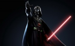 Darth Vader, the Indisputable Icon