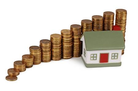 'Asset rich cash poor'