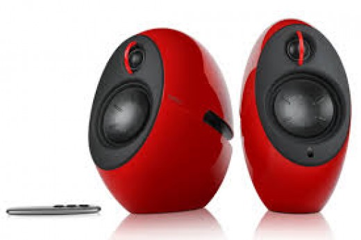 Speakers - A commodity every music lover crave for