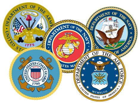 Our much-needed Armed Forces.