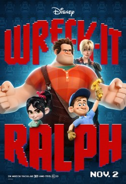 A Second Look: Wreck-It Ralph