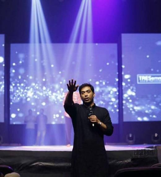 Rashid Khan bd
