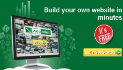 Why Using 'Free' Website Builders Is Probably A Bad Idea