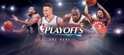 NBA Playoffs Preview: Western Conference First Round (with Gamblin Matt Mortensen)
