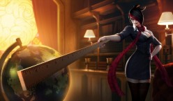 How to Play and Guide to Map minister Fiora