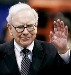 Investing Secrets of Warren Buffett