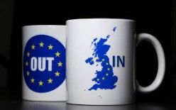 Will Britain Vote In or Out of the EU in the June 23 Referendum?