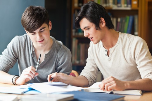Being tutor is more than meeting a student face to face. You also tutor students online as well.