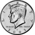 The Story Behind the Kennedy Half Dollar
