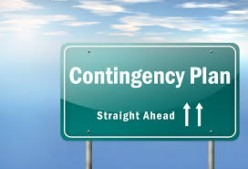Contingency Management Plan