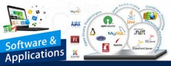 Softwares Applications