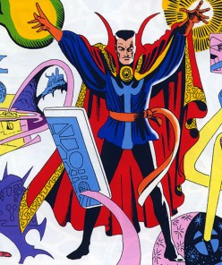 What You Need to Know about Doctor Strange