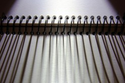 In-House Coil Binding Makes Creating Professional Accounting Documents Fast And Affordable