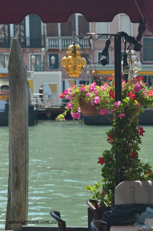 There is no excuse to dine poorly in Venice