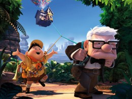 Look for Pixar's latest to become the second Best Picture animated nominee ever.