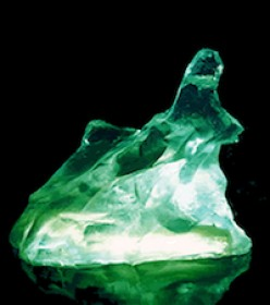 A Close Look at Kryptonite