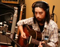 Jackie Greene and the Grateful Dead