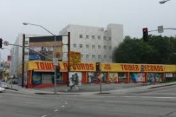 Why Do Societies Change? The Demise of Tower Records: An Editorial