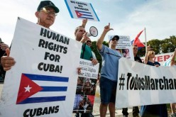 What's so Bad About Cuba?