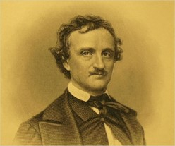 "Edgar Allan Poe's ""The Sleeper"""