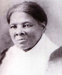 Harriet Tubman: A Slave to Change