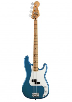 Fender Precision Bass vs Jazz Bass Review