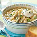 My Favorite White Bean Chili Recipe