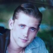 Alexander Merrick profile image