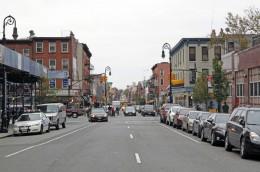 Downtown Brooklyn, N.Y.