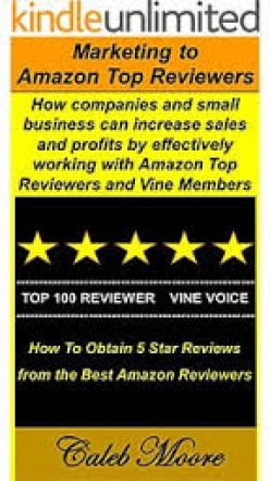 Fake Book Reviews on Amazon Stores