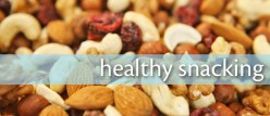 How To Snack Healthily