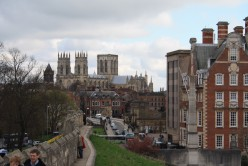 York - Places to Visit