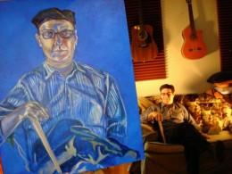 """Anton Fig"", Musician"