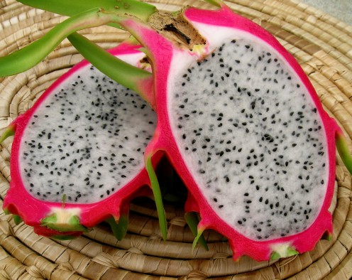 Dragon Fruit...the other love of my life