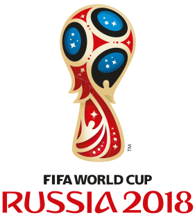 FIFA World Cup 2018 Logo